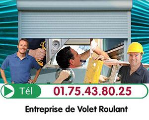Deblocage Volet Roulant Quincy Voisins