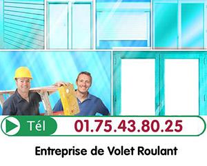 Volet Roulant Quincy Voisins